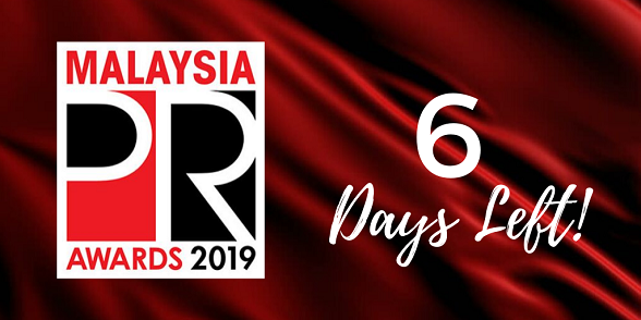 6 Days Left Till Submission Ends!