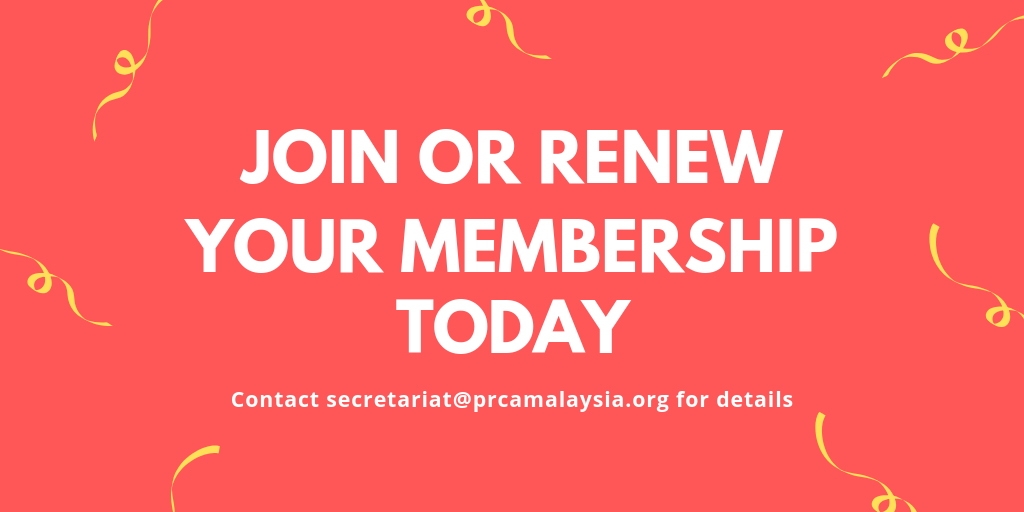 Membership Application and Renewal is Now Open