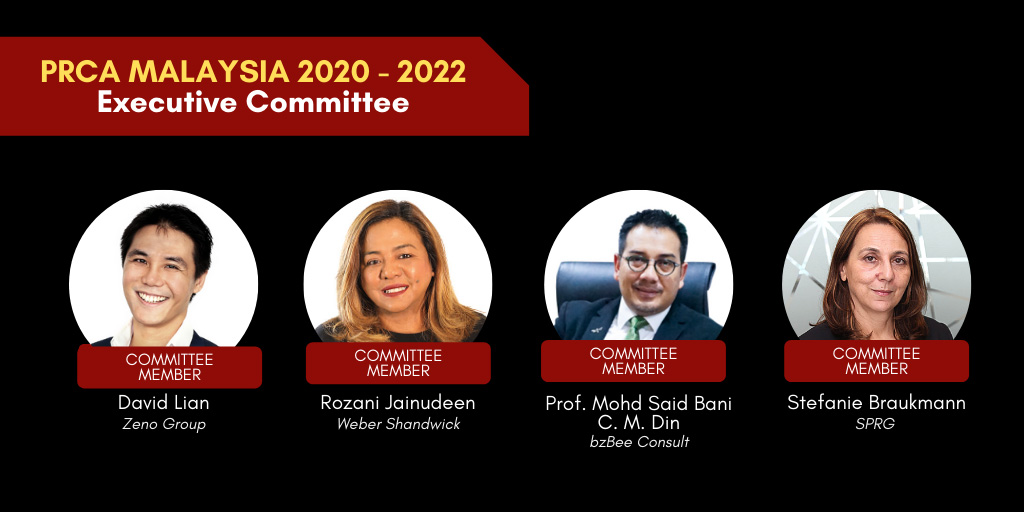 executive committee 2