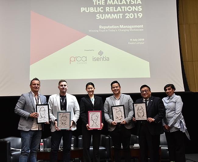 Malaysia PR Summit – 2019