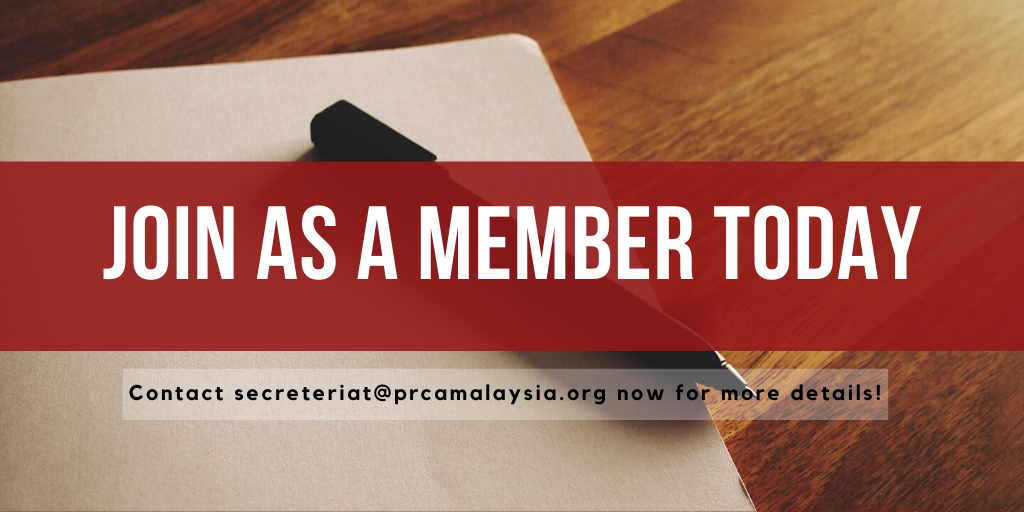 Join As Member Today